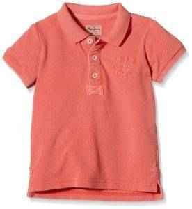 T-SHIRT POLO PEPE JEANS ROGER ΚΟΡΑΛΙ (NO 6)