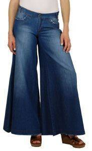 JEANS HELMI BY ANNA PRELEVIC LOOSE ΜΠΛΕ ένδυση γυναικα jeans boyfriend