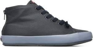 ΜΠΟΤΑΚΙ CAMPER BORNE K400163 ΓΚΡΙ/ΜΠΛΕ ένδυση γυναικα sneakers all star μποτακι