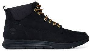 ΜΠΟΤΑΚΙ TIMBERLAND KILLINGTON CHUKKA TB0A19UK ΜΑΥΡΟ (41.5)
