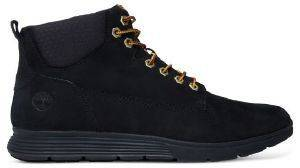 ΜΠΟΤΑΚΙ TIMBERLAND KILLINGTON CHUKKA TB0A19UK ΜΑΥΡΟ (43.5)