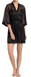ΡΟΜΠΑ TRIUMPH CHEMISES AW16 LACE ΜΑΥΡΟ  γυναικα homewear ρομπεσ
