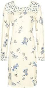 ΝΥΧΤΙΚΟ TRIUMPH WINTER FLOWERS AW16 NDK ΒΑΝΙΛΙΑ  γυναικα homewear νυχτικα