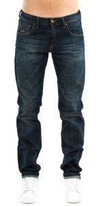 JEANS STAFF HARDY REGULAR 5-859.183.B2.036 ΣΚΟΥΡΟ ΜΠΛΕ ένδυση ανδρασ jeans regular