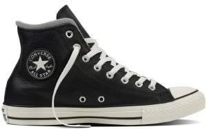 ΜΠΟΤΑΚΙ CONVERSE ALL STAR CHUCK TAYLOR HI 153820C BLACK/DOLPHIN ένδυση ανδρασ sneakers all star μποτακι