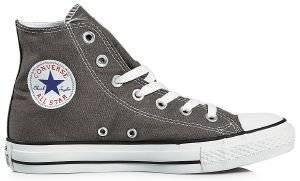 ΜΠΟΤΑΚΙ CONVERSE ALL STAR CHUCK TAYLOR AS SEASNL HI 1J793C CHARCOAL ένδυση ανδρασ sneakers all star μποτακι