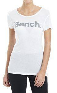 T-SHIRT BENCH EXPATE B ΛΕΥΚΟ