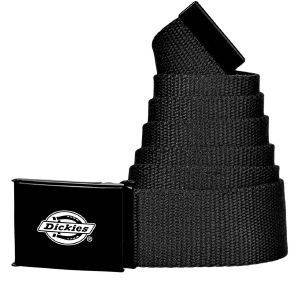 ΖΩΝΗ DICKIES ORCUTT BELT BLACK (120CM)