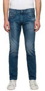 JEANS REPLAY ANBASS SLIM M914Y .000.31D 133 ΜΠΛΕ
