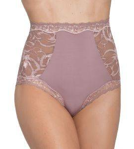 ΛΑΣΤΕΞ TRIUMPH MAGIC BOOST HIGHWAIST PANTY ΜΠΕΖ-ΡΟΖ