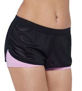 ΣΟΡΤΣ TRIUMPH TRIACTION THE FIT-STER SHORT 01 ΜΑΥΡΟ