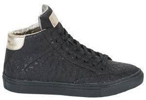 ΜΠΟΤΑΚΙ REPLAY HALL GWZ60.250.C0004S ΜΑΥΡΟ ένδυση  amp  υπόδηση γυναικα sneakers all star μποτακι