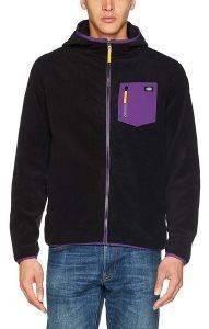 HOODIE ΜΕ ΦΕΡΜΟΥΑΡ DICKIES EDGEWOOD ΜΑΥΡΟ (XXL) ένδυση  amp  υπόδηση ανδρασ φουτερ hoodies με φερμουαρ
