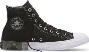 ΜΠΟΤΑΚΙ CONVERSE ALL STAR CHUCK TAYLOR HI 159549C BLACK (EUR:44)