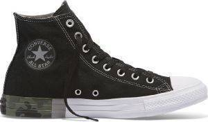 ΜΠΟΤΑΚΙ CONVERSE ALL STAR CHUCK TAYLOR HI 159549C BLACK (EUR:46)
