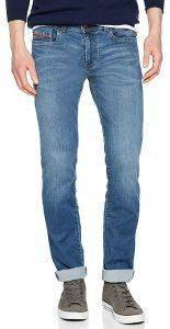 JEANS CAMEL ACTIVE HOUSTON CB-488435-7835-41 ΑΝΟΙΧΤΟ ΜΠΛΕ