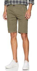 ΒΕΡΜΟΥΔΑ CAMEL ACTIVE HOUSTON CHINO REGULAR CB-497600-7Z93-35 ΛΑΔΙ