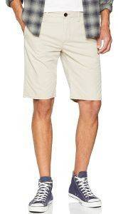 ΒΕΡΜΟΥΔΑ CAMEL ACTIVE HOUSTON CHINO REGULAR CB-497600-7Z93-11 ΜΠΕΖ