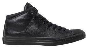 ΜΠΟΤΑΚΙ CONVERSE ALL STAR CHUCK TAYLOR HIGH STR 161473C BLACK