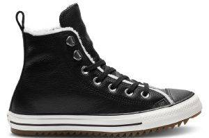 ΜΠΟΤΑΚΙ CONVERSE ALL STAR CHUCK TAYLOR HIKER 161512C BLACK
