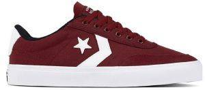 ΠΑΠΟΥΤΣΙ CONVERSE ALL STAR COURTLANDT 161604C DARK BURGUNDY