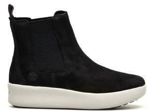 ΜΠΟΤΑΚΙ TIMBERLAND BERLIN PARK CHELSEA CA1RXR ΜΑΥΡΟ ένδυση  amp  υπόδηση γυναικα sneakers all star μποτακι