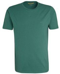 T-SHIRT CAMEL ACTIVE BASIC CD-85-118007 ΠΡΑΣΙΝΟ