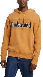 HOODIE TIMBERLAND HERITAGE C&S TB0A1W97 ΚΑΜΕΛ