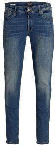 JEANS JACK & JONES JJITIM JJORIGINAL STRAIGHT 12170811 ΜΠΛΕ