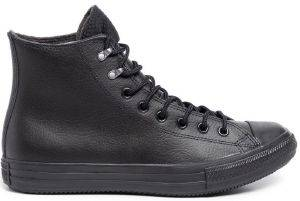 ΜΠΟΤΑΚΙ CONVERSE CTAS WINTER BOOT HI WATERPROOF 164923C BLACK (EUR:44.5)