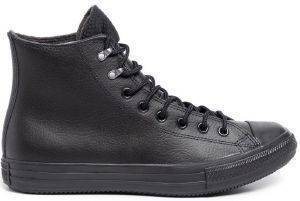 ΜΠΟΤΑΚΙ CONVERSE CTAS WINTER BOOT HI WATERPROOF 164923C BLACK (EUR:45)