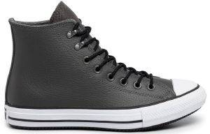 ΜΠΟΤΑΚΙ CONVERSE CTAS WINTER BOOT HI 164926C CARBON GREY/BLACK/WHITE (EUR:42.5)