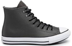 ΜΠΟΤΑΚΙ CONVERSE CTAS WINTER BOOT HI 164926C CARBON GREY/BLACK/WHITE (EUR:44.5)