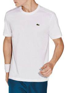 T-SHIRT LACOSTE TH7618 001 ΛΕΥΚΟ