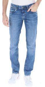 JEANS PEPE HATCH SLIM PM200823WF92 ΜΠΛΕ