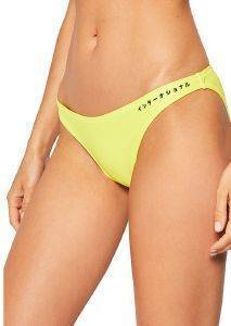 BIKINI BRIEF SUPERDRY HYPER HIGH LEG W3010035A NEON ΚΙΤΡΙΝΟ