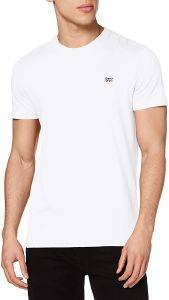 T-SHIRT SUPERDRY COLLECTIVE M1010092A ΛΕΥΚΟ