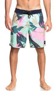 ΒΕΡΜΟΥΔΑ QUIKSILVER HIGHLINE TROPICAL FLOW 19 EQYBS04311 ΠΟΛΥΧΡΩΜΟ