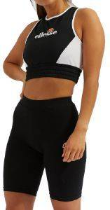 TOP ELLESSE RUTH CROP VEST SGE08418 ΜΑΥΡΟ