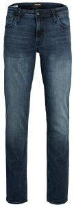 JEANS JACK & JONES JJICLARK JJORIGINAL REGULAR 12178472 ΜΠΛΕ