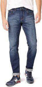 JEANS CAMEL ACTIVE HOUSTON C91-488815-9524 USED ΜΠΛΕ