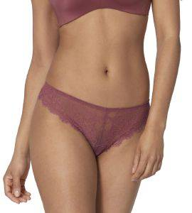 ΣΛΙΠΑΚΙ TRIUMPH TEMPTING LACE BRAZILIAN STRING ΒΑΤΟΜΟΥΡΟ