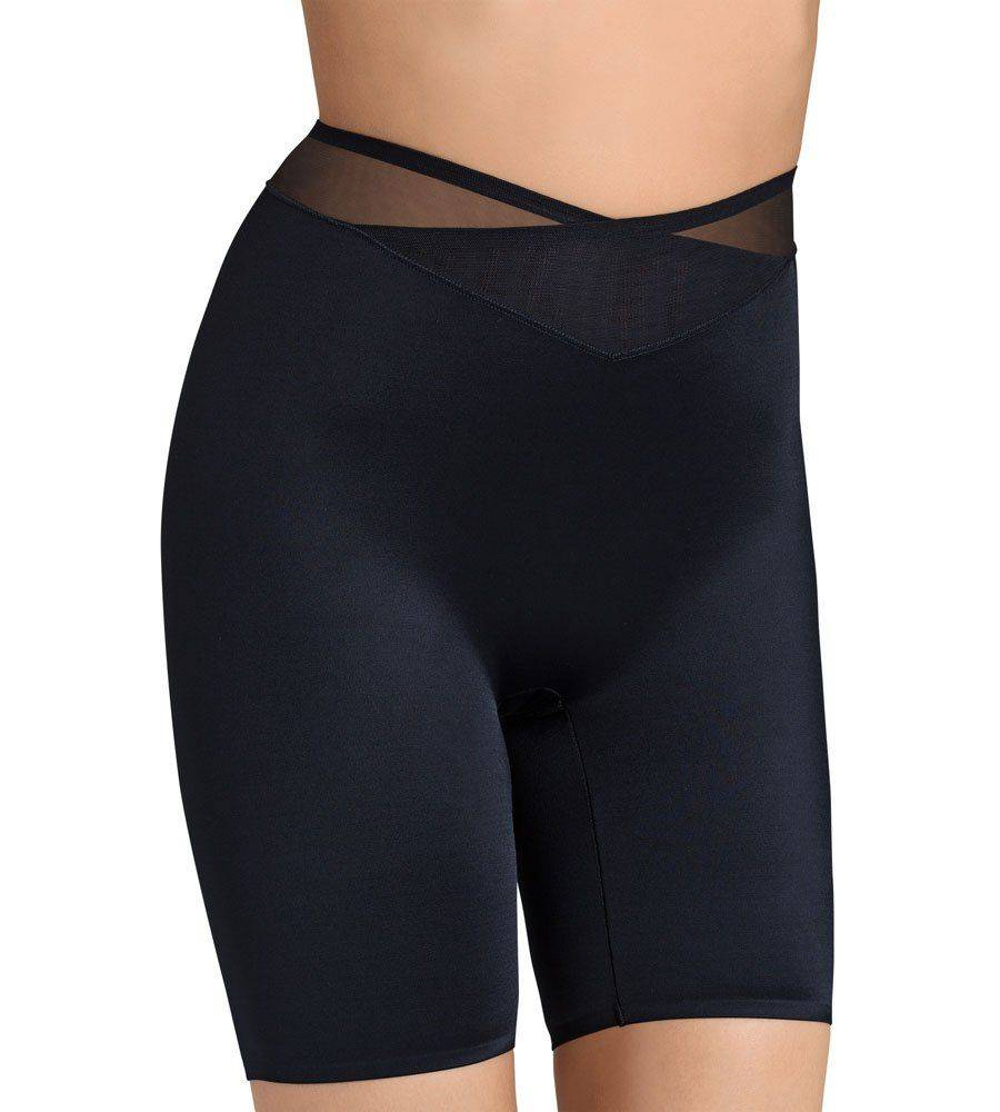 ΛΑΣΤΕΞ TRIUMPH TRUE SHAPE SENSATION PANTY L ΜΑΥΡΟ
