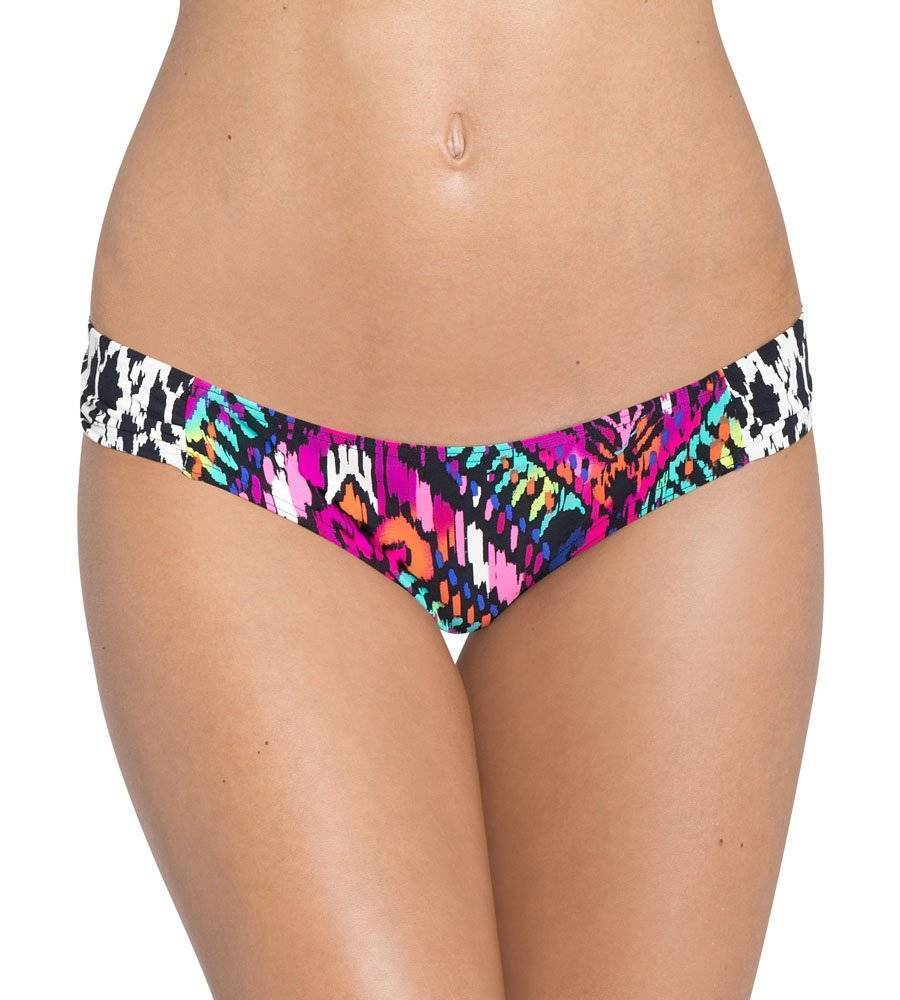 BIKINI BRIEF TRIUMPH HOT FIESTA MINI ΠΟΛΥΧΡΩΜΟ