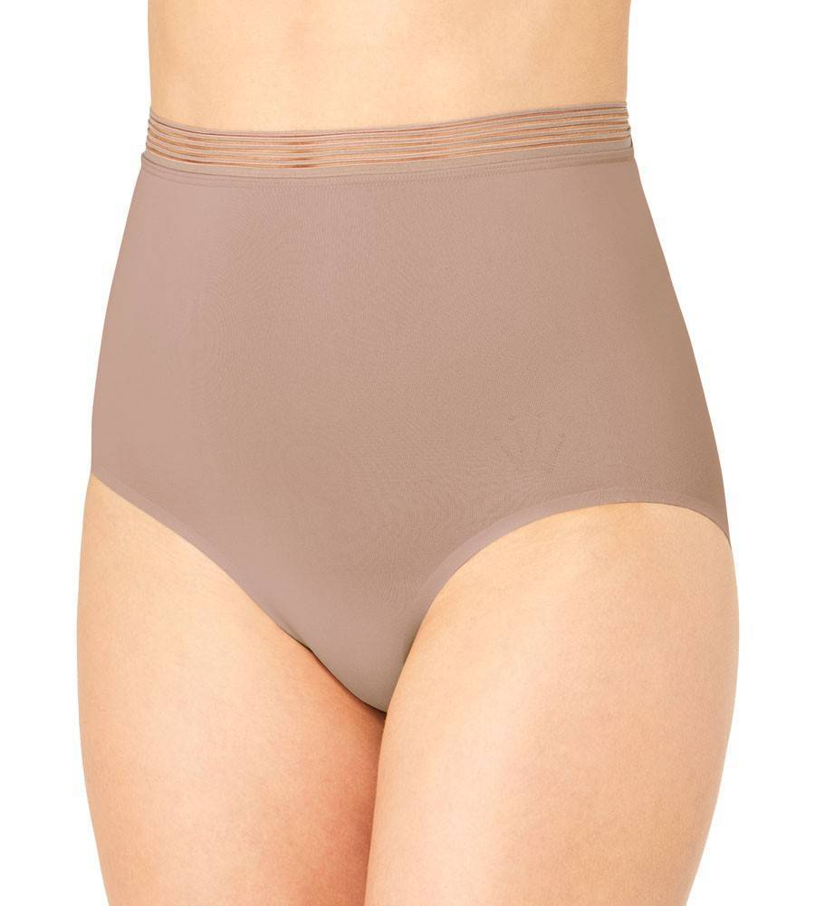 ΛΑΣΤΕΞ TRIUMPH INFINITE SENSATION HIGHWAIST PANTY ΜΠΕΖ