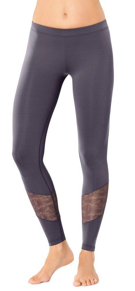 ΚΟΛΑΝ SLOGGI WOMEN MOVE FLEX TIGHTS ΜΩΒ