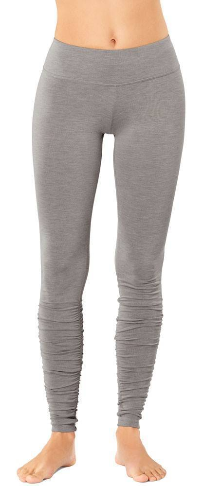 ΚΟΛΑΝ SLOGGI WOMEN MOVE FLOW TIGHTS ΓΚΡΙ