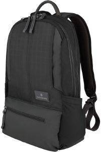 cd163075ed ΣΑΚΙΔΙΟ VICTORINOX LAPTOP BACKPACK 15.4   ΜΑΥΡΟ