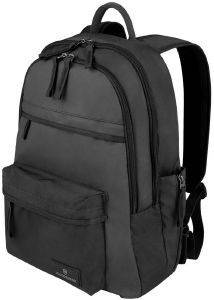 debe0500b1 ΣΑΚΙΔΙΟ VICTORINOX STANDARD BACKPACK ΜΑΥΡΟ