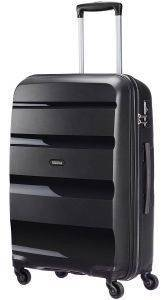 ΒΑΛΙΤΣΑ AMERICAN TOURISTER BON AIR SPINNER 66CM (M) ΜΑΥΡΟ